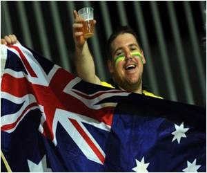Australian Beer Drinking may be Replaced by Wine