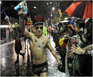 Sydney Set to Sparkle for Annual Mardi Gras Gay Pride Parade