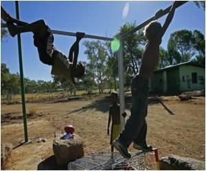 Australia Determined to Slice Down Aboriginal Child Mortality