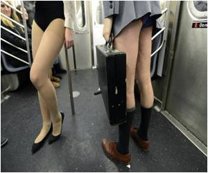 13th Annual No Pants Subway Ride in Australia