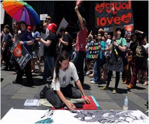 Gay Marriage Bills Put Before Australian Parliament
