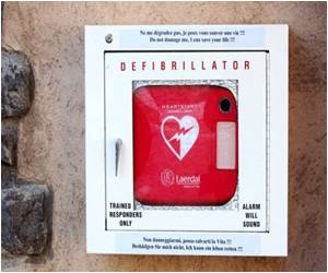 Vienna Launches Public Defibrillators To Save Heart Attack Patients