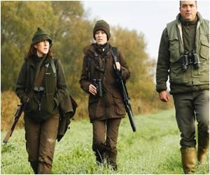 Women may be Better Hunters Than Men