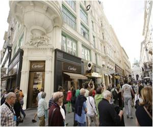 Vienna Known for Its Elegance Goes Brand Crazy in Luxury Facelift