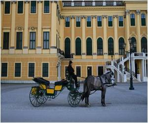 Vienna's Versailles Offers Imperial Package