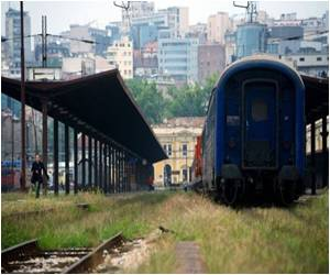 Balkans Railways Need Major Overhaul