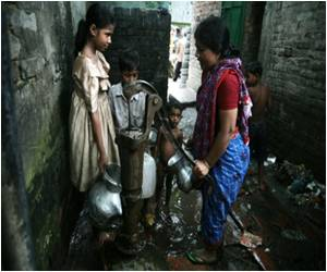 Twenty Million Bangladeshis Drinking Arsenic-Laced Water