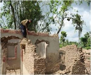 Bangladesh Ancient City Threatened by Brick 'Recycling'