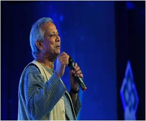 Nobel Winner Yunus Targeted by Anti-Gay Bangladesh Clerics