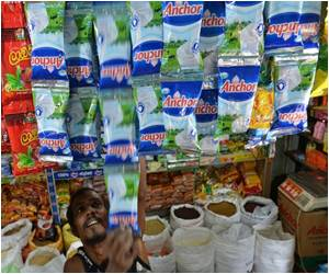 Bangladesh Holds Import of Powdered Milk from New Zealand