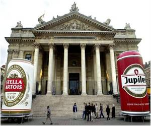 Former Stock Exchange Building to be Converted into 'Beer Temple' in Brussels