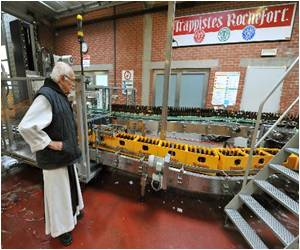 Belgian Monks and Their Trappist Beer