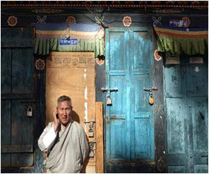 Impact of Technology: Cell Phones bring 'Shangri-La' Bhutan into Modern Age