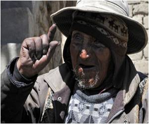World's Oldest Person Could Be Bolivian Who Claims To Be 123 Years Old