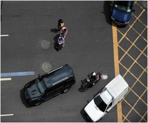 50,000 Road Deaths Reported in Brazil Last Year