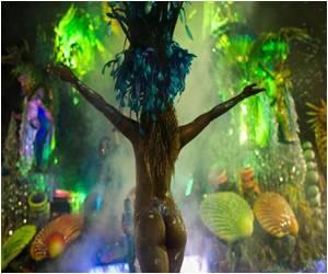 Women in Revealing Clothes Deserve Rape, Say Brazilians
