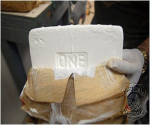 Crack Down on Cocaine Trafficking By Brazil