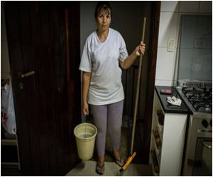 Domestic Workers Will Now Have the Same Rights as Salaried Workers in Brazil