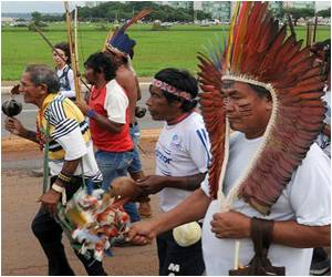 High Rate of Suicide Among Brazil�s Guarani Indian Tribe Worries NGO