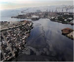 Antibiotic Resistant Super-Bacteria Found in Rio Bay