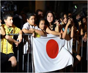 Brazil�s Japanese Population Face Major Dilemma Regarding World Cup Allegiance