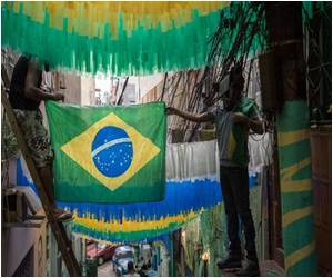 Brazil Celebrates World Cup by Extending Public Holiday List