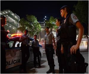 Brazil Under Top Security Concern