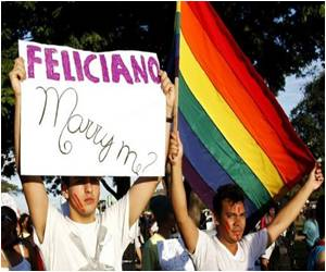 New Gay Marriage Protest Taken Up by Evangelicals in Brazil