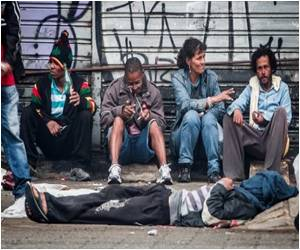 Study Says Brazil Has 370,000 Regular Crack Cocaine Users