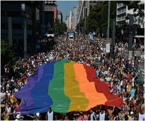 Action on Homophobia Urged by Sao Paulo Gay March