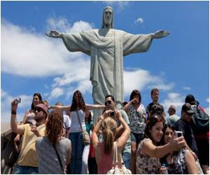 Clout in Catholic Brazil With Evangelicals Growing In Number