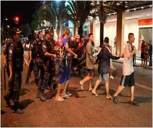 Brazil Authorities Concerned Over Violent Flash Mobs