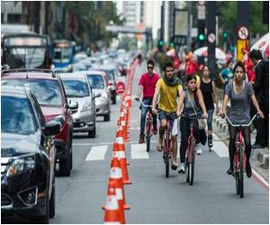 Sao Paulo Mayor Pledges Steps to Improve Cyclists' Safety