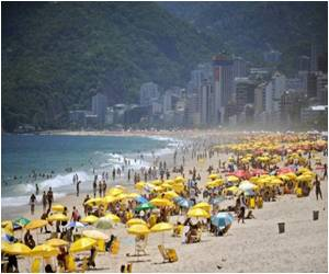 'Slut Walks' Attract Thousands in Brazil