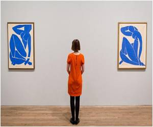 London Opens a Blockbuster Exhibition of Matisse Cut-Outs