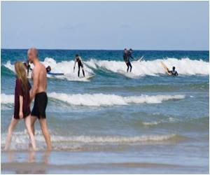 'Tin Rush' in Cornwall Sparks War With British Surfers