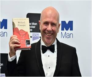 Man Booker Prize Goes to Australian Author Richard Flanagan