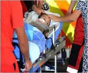 Doctors Suggest Ashya King Has Good Chance of Recovery