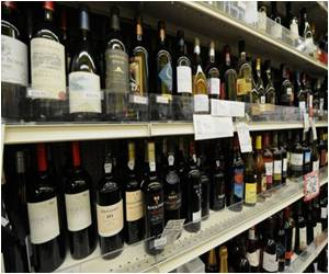 Scots Fix Minimum Booze Price