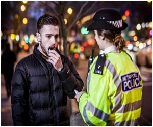 New 'Drug-Driving' Laws Take Effect in England and Wales