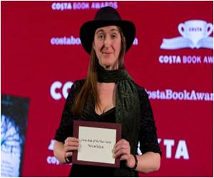 Children's Novel Won the UK's Costa Book of the Year Award After 14 Years