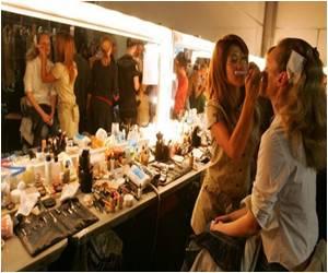 British Vogue Says Fashion Shoots Not Real