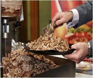 Cheaper Meats Found in British Lamb Takeaways