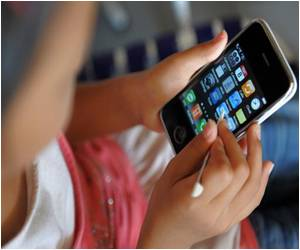 Does Mobile Phone Affect Developing Brains of Children?