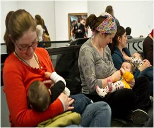 New Plan in Britain to Improve Breastfeeding