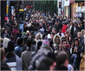 By 2050, Ethnic Minorities to Make Up Third of UK Population