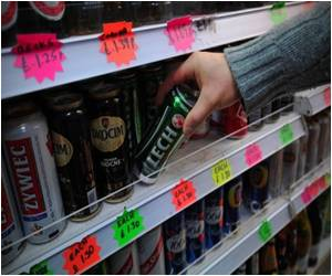 Report Claims Minimum Alcohol Pricing Plans to be Shelved