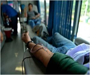 Northern Ireland Lifts Lifetime Ban on Gay Men Donating Blood