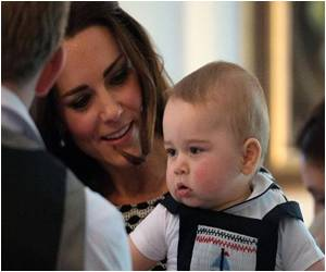 Prince George is the New Fashion Icon