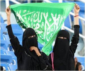 Saudi Breaks Taboo By Sending Women Athletes to London Olympics